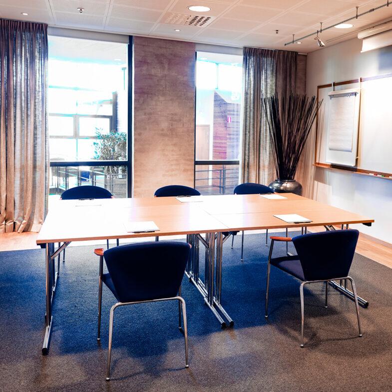 Kattvik konferenslokal