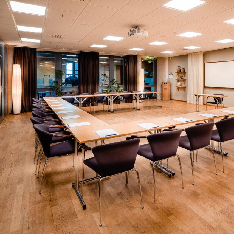 Konferenslokal Båstad på Hotel Skansen
