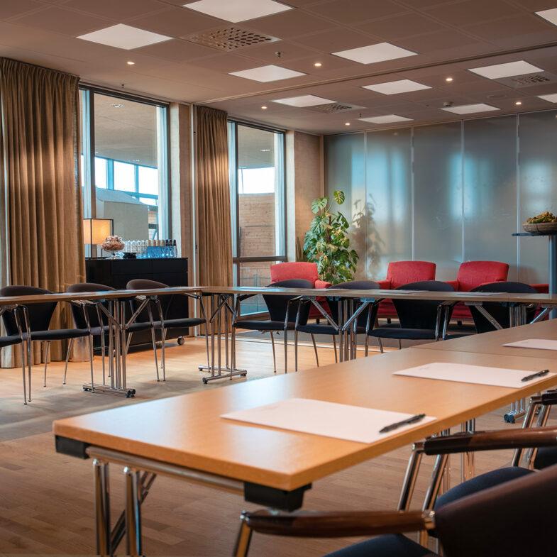 Konferenslokal Hemmeslöv Hotel Skansen