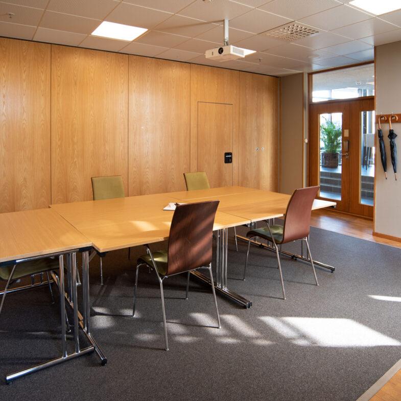 Konferenslokal Linnea - Skansen i Båstad