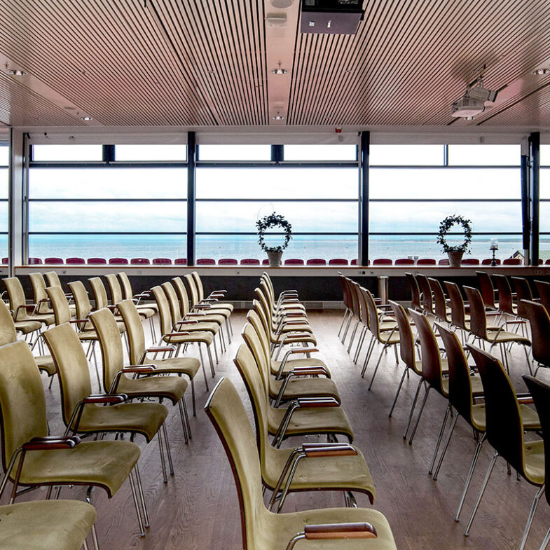 konferenslokal havsutsikt kongressen