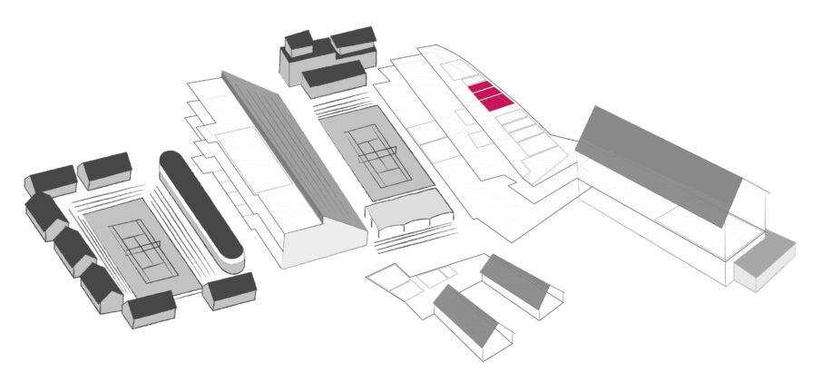karta konferenslokaler