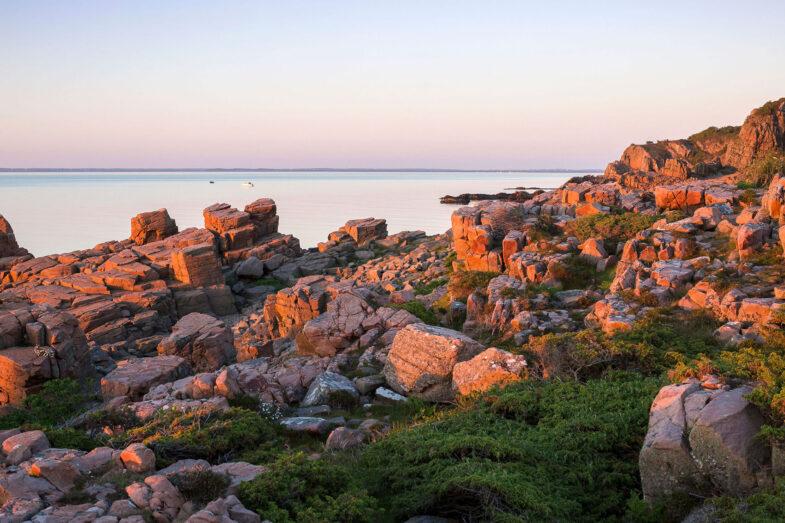 hovs hallar klippor