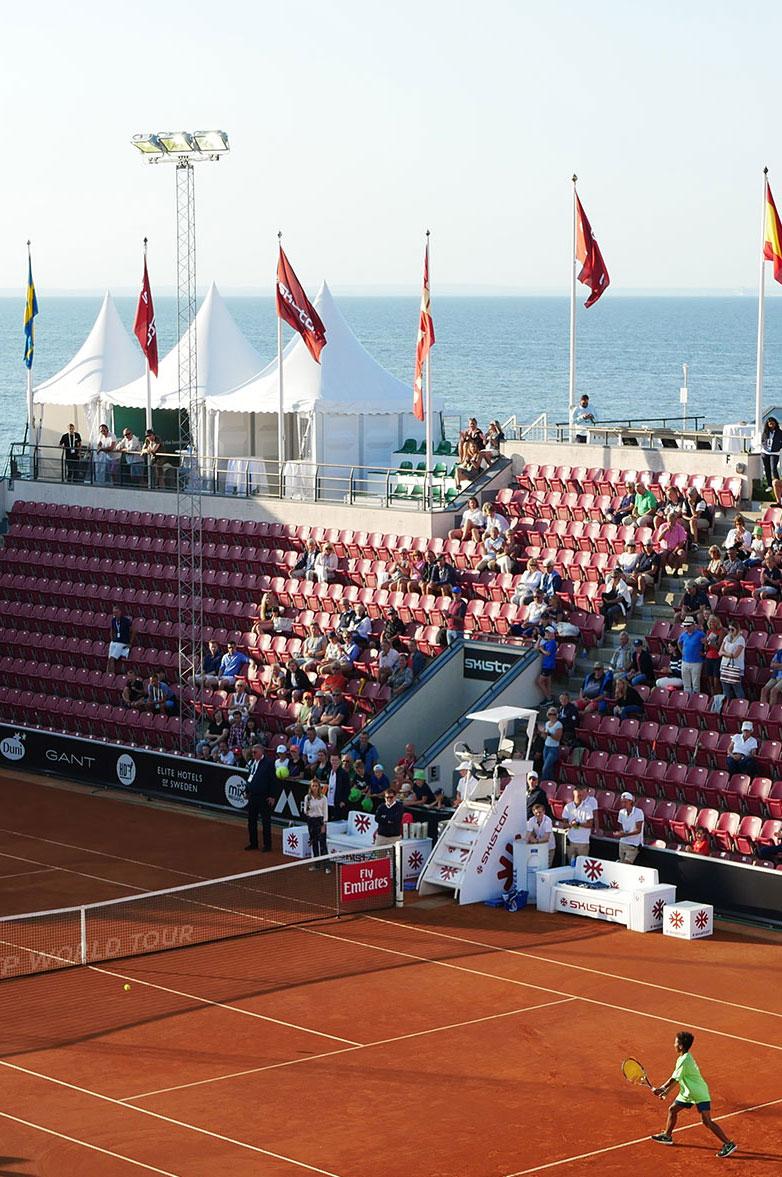 sommar båstad tennis skansen