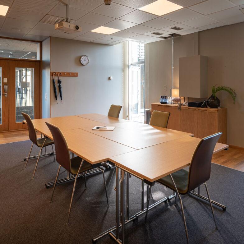 Konferensrum Linnea, Skansen Båstad