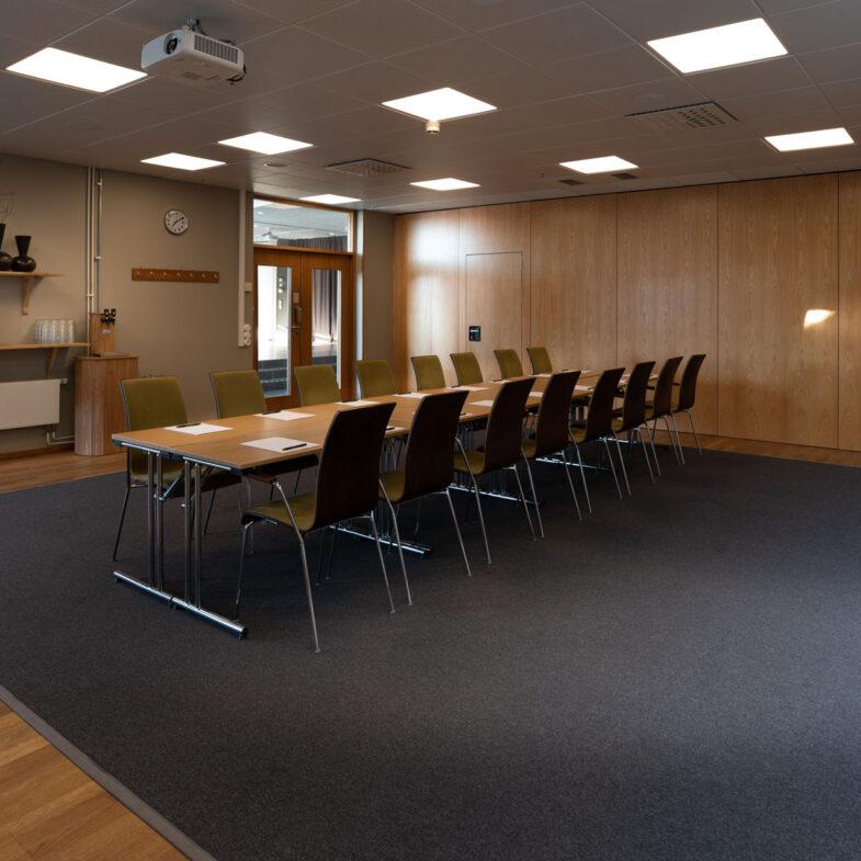Konferenslokal Svea Hotel Skansen i Båstad