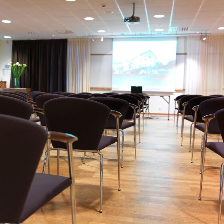 Konferenslokal Båstad/Bjäre på Hotel Skansen